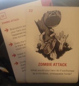 Card 22