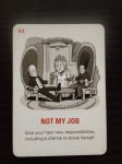 04 - Not My Job