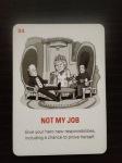 04 - Not My Job