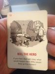 #13 - Kill The Hero
